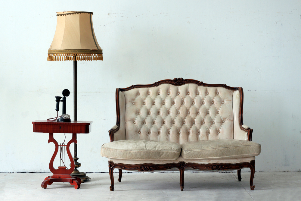 Fauteuil vintage : Chouette idée pour l'intérieur de votre maison moderne