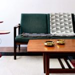 Misez sur le look vintage pour votre décoration intérieure
