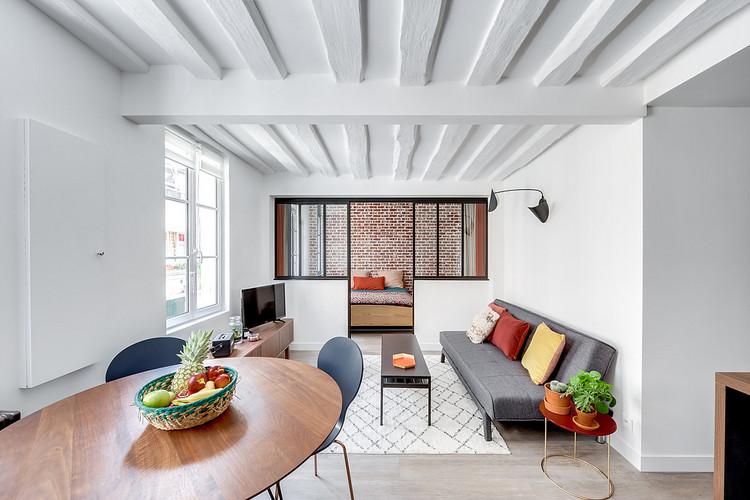 Comment aménager un petit espace ?