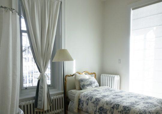Quelques idées pratiques pour réussir la décoration de votre chambre à coucher
