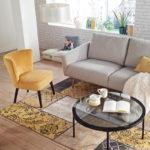 Tous nos conseils pour bien choisir son fauteuil et dynamiser son salon par la même occasion