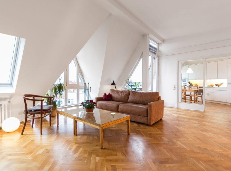 6 formidables idées pour embellir son intérieur avec un fauteuil vintage
