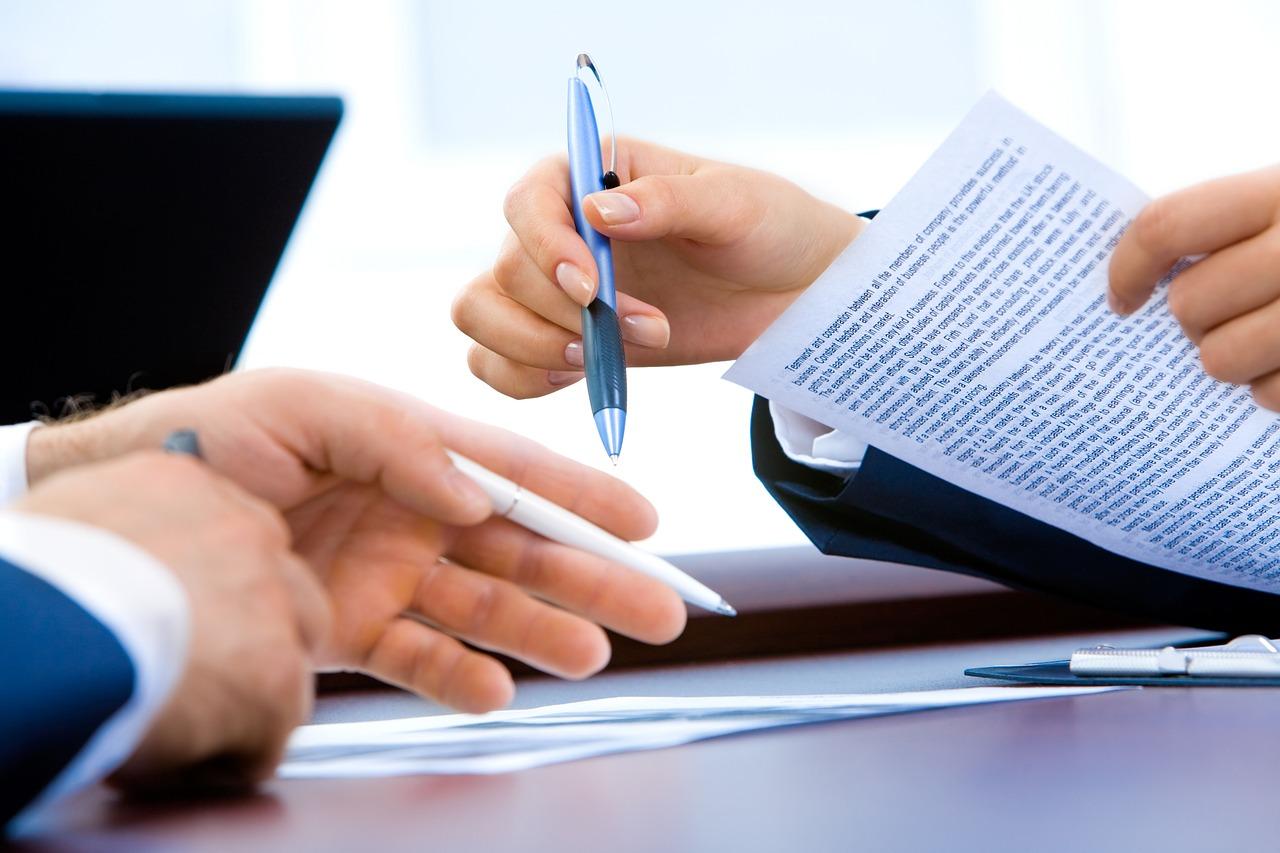 Check-list des documents à fournir pour vendre un bien immobilier