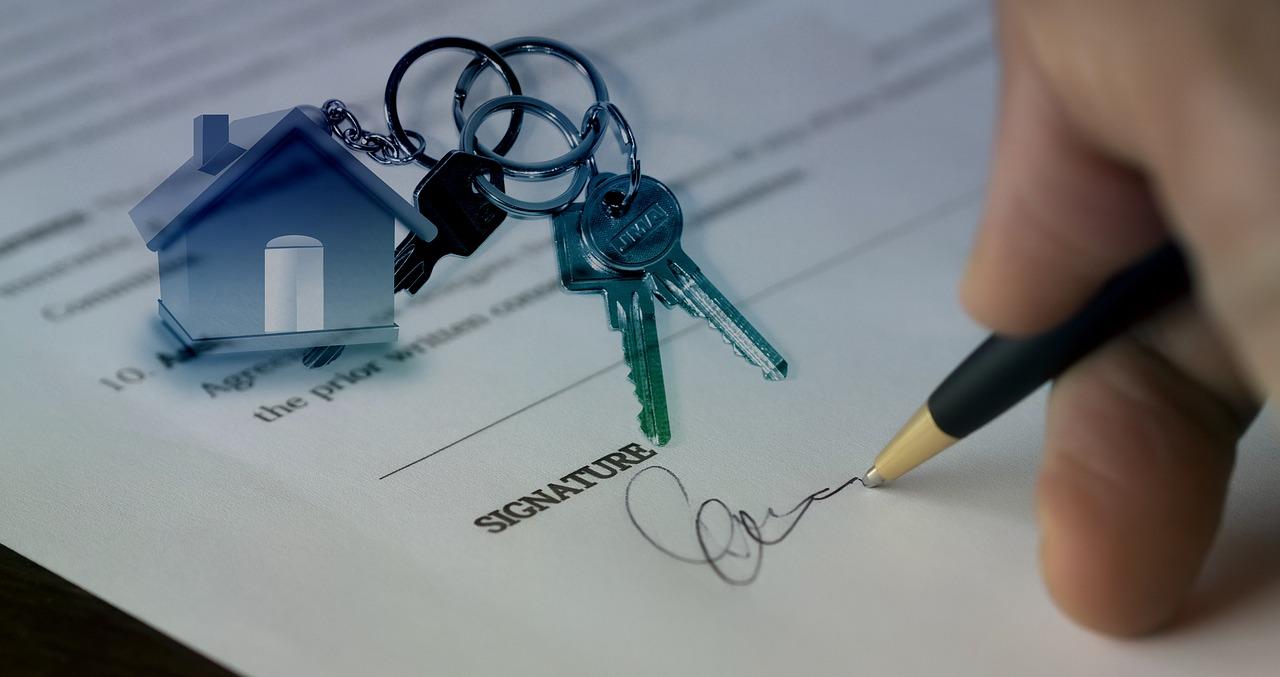 Vente de son appartement : pourquoi passer par une agence immobilière ?
