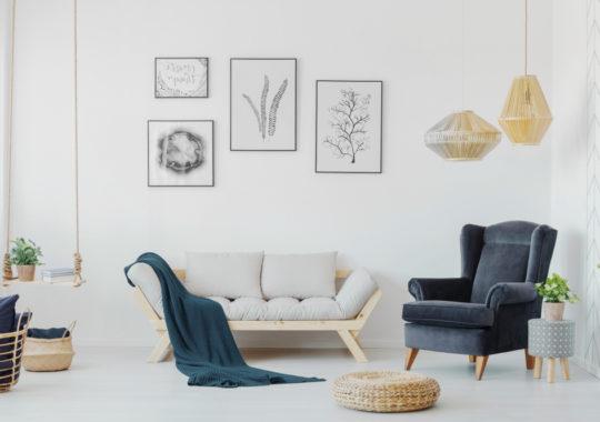 Les conseils pour apporter une touche vintage à sa décoration intérieure